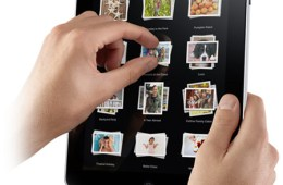 ipad-touching-tablet