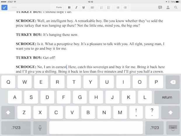 ipad-writing