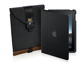 Ipad sleevecase exo vertical applecase md