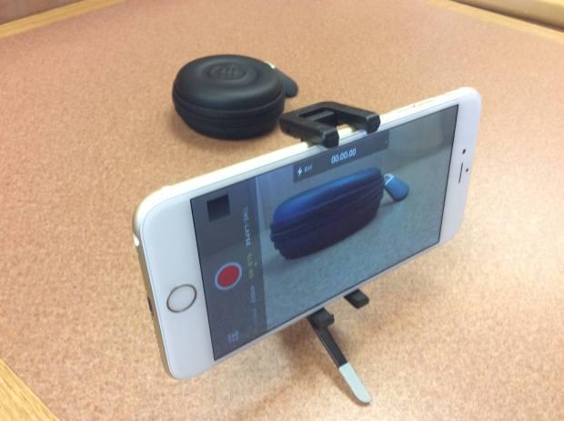 iphone 6 plus tripod