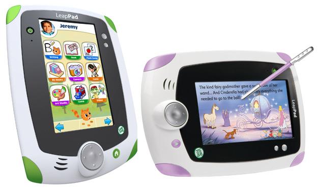 LeapFrog LeapPad Explorer Tablet