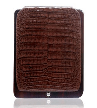 leather ipad 2 case with magnets