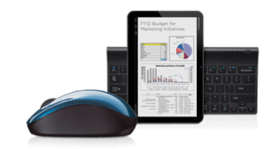 Logitech Tablet Mouse for Android Honeycomb 3.1