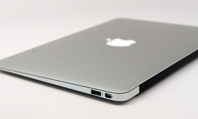 MacBook Air Back