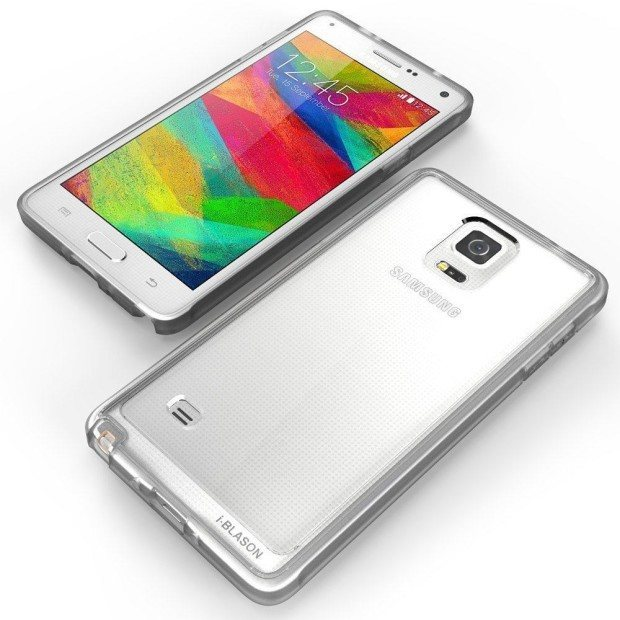 i-Blason Galaxy Note 4 Case