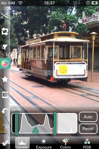 Photogene for iPhone