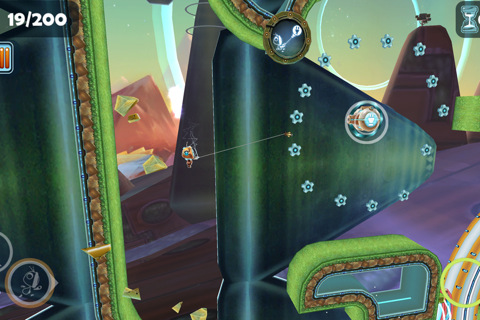 "Android Game ""Cordy"" Comes to iOS"