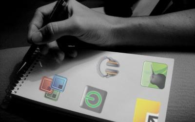 nanowrimo apps