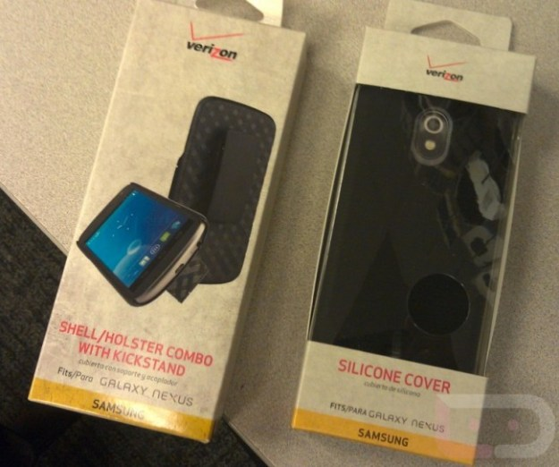 Samsung Galaxy Nexus Cases