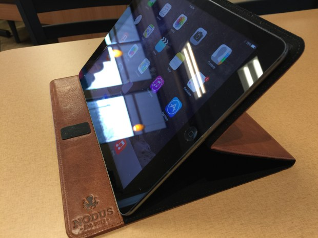 nodus collection access case for ipad air