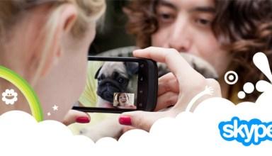 skype mobile update