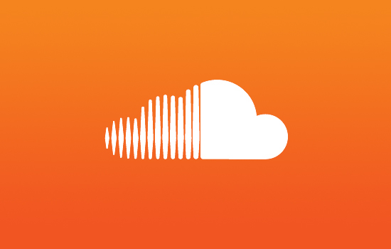 how to show music in cloud iphone