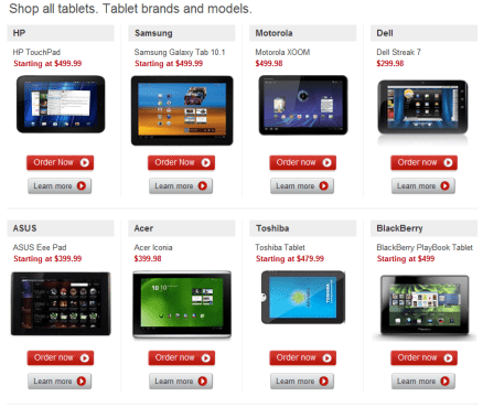 Staples Coupon Will Slice $100 Off Any Tablet (No iPads Though)