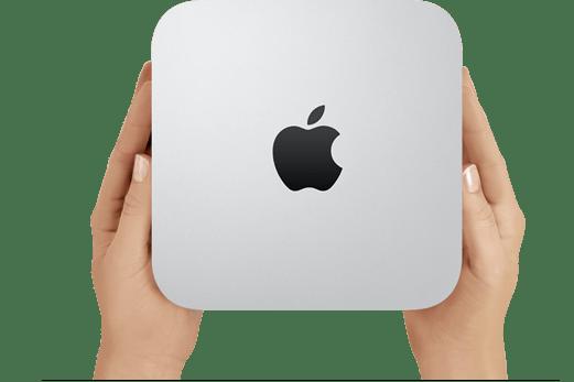Apple Mac Mini Refreshed