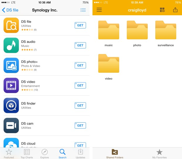 synology-app