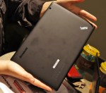 Thinkpad Tablet back