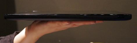 Thinkpad Tablet edge