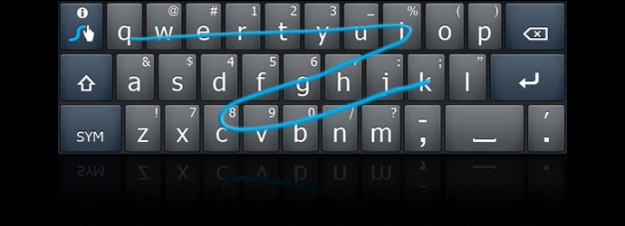 Swipe Android Keyboard