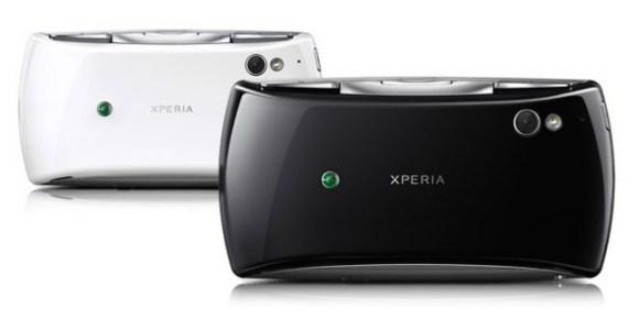 Xperia Play