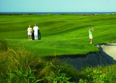 Image of women at Kiawah Island Golf Resort
