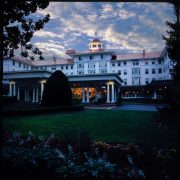 Image of Pinehurst Resort in North Carolina