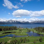 Image of Edgewood Tahoe Golf Course
