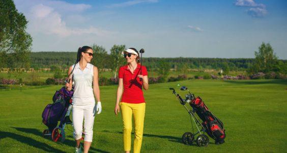 womens golf club members