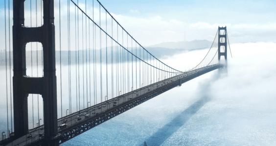 image of bridge span