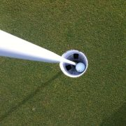 Image of a hole-in-one