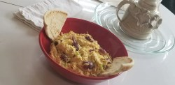 image of Curried Chiicken Salad