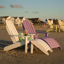 Costco Resin Adirondack Chairs