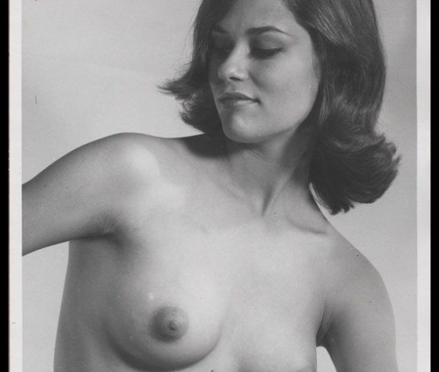 Lot Detail From The Guccione Collection Lauren Hutton Unpublished Vintage Nude Photographs
