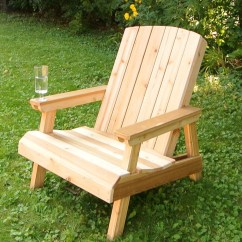 How To Build An Adirondack Chair Panton Review Wanna For Your Patio Watch This