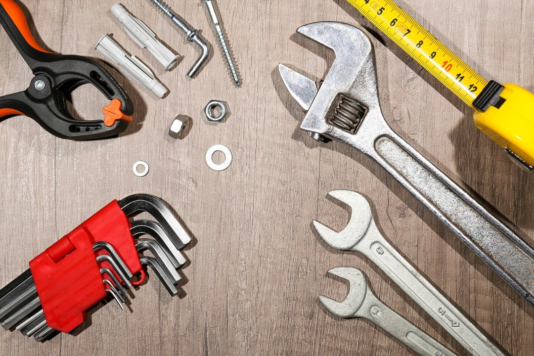 Gadgets for tool box at home
