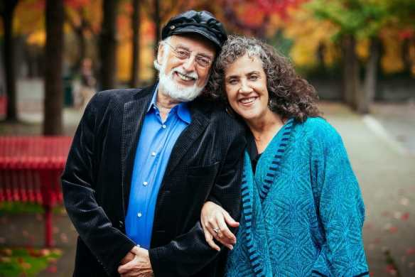 John Gottman and Julie Gottman