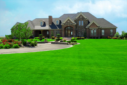 landscaping in idaho falls mowing