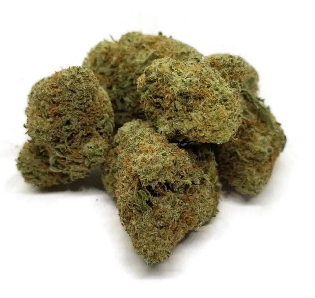 nuken strain marijuana