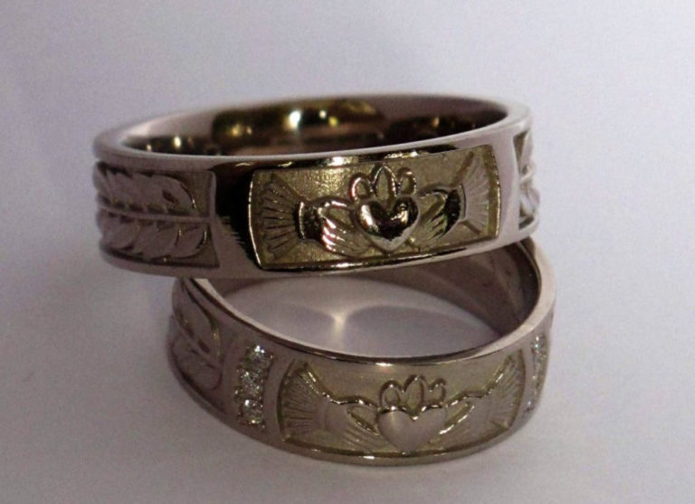 unieke-trouwringen-claddagh-ringen