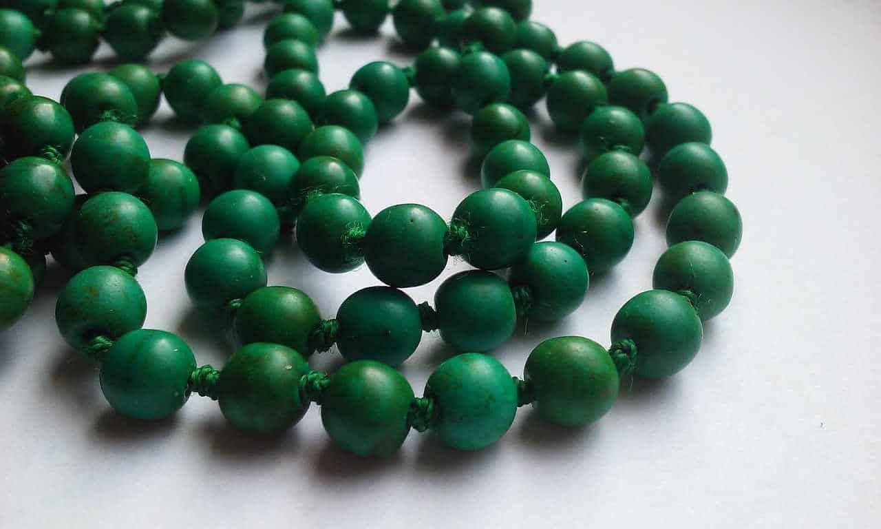 Smaragd edelsteen