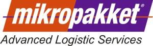 Mikropakket logo