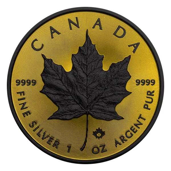 maple leaf ruthenium goudverzekerd 2
