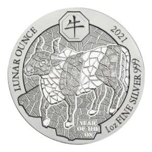 Rwanda Lunar Ox