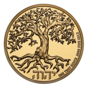 tree of life goud
