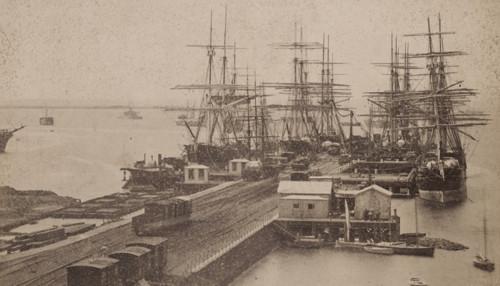 Findmypast Adds Victorian Passenger Lists 18391923 Online