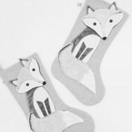 chaussettes à cadeaux