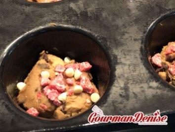 cookies choco pralines