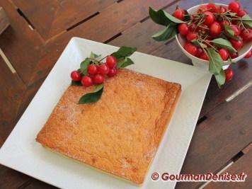 Gâteau-Magique-aux-griottes-6