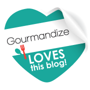 Our interview on Gourmandize