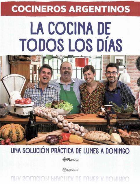 La Cocina de Todos los Das  Cocineros Argentinos