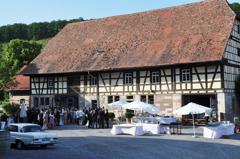 gourmet compagnie  Steinbachhof